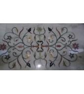 Antique Design Marble Inlay Flooring
