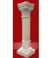 Decorative Outdoor Pillar