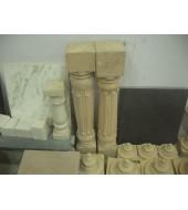 Decorative Column Balcony Pillar