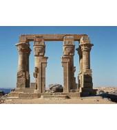 Decorative Granite Column