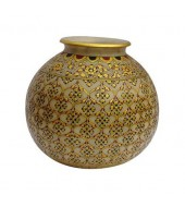Decorative Marble Vase