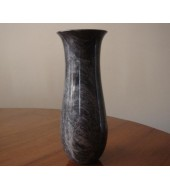 Decorative Polished Marble Flower Vase