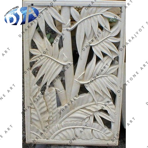 Abstract Sandstone Decorative Art