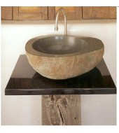 Antique Granite Sink
