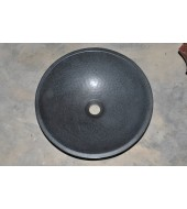 Black Granite Stone Washbasin